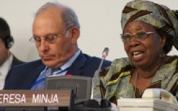 Towards a UN convention on the rights of older people